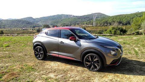 Thumb novy nissan juke 2019 barcelona prva jazda prve dojmy autozurnal.com  31