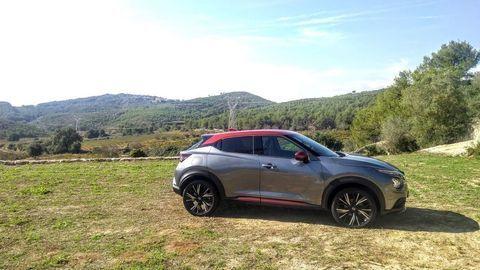 Thumb novy nissan juke 2019 barcelona prva jazda prve dojmy autozurnal.com  39