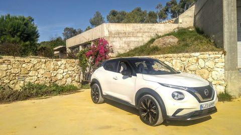 Thumb novy nissan juke 2019 barcelona prva jazda prve dojmy autozurnal.com  45