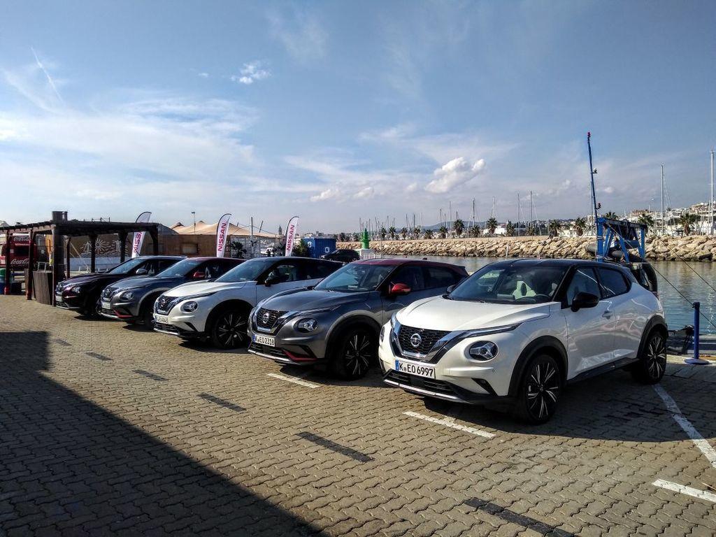 Content novy nissan juke 2019 barcelona prva jazda prve dojmy autozurnal.com  46