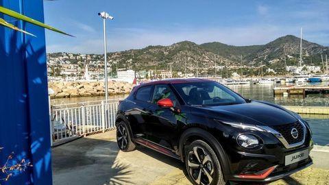 Thumb novy nissan juke 2019 barcelona prva jazda prve dojmy autozurnal.com  47