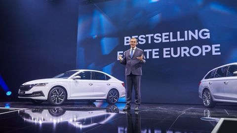 Thumb 191111 new skoda octavia world premiere in pictures 3 1440x960