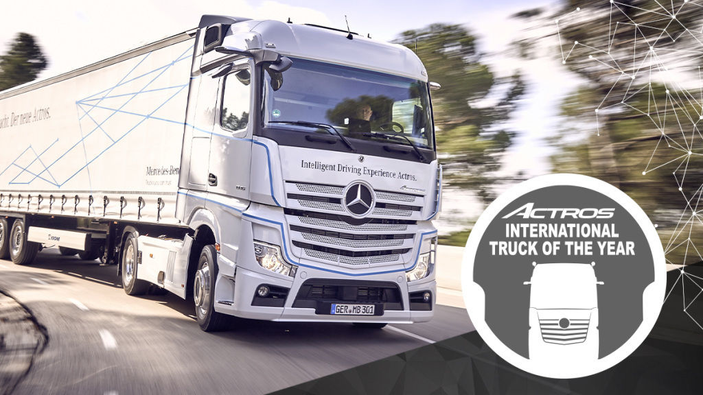 Content truck roka