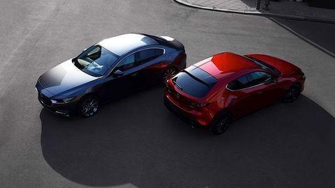 Thumb mazda 3 zenske auto roka womens car of the year autozurnal  14