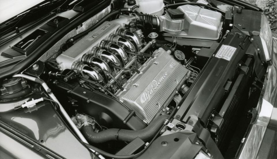 Content motor alfa romeo busso v6 autozurnal  5