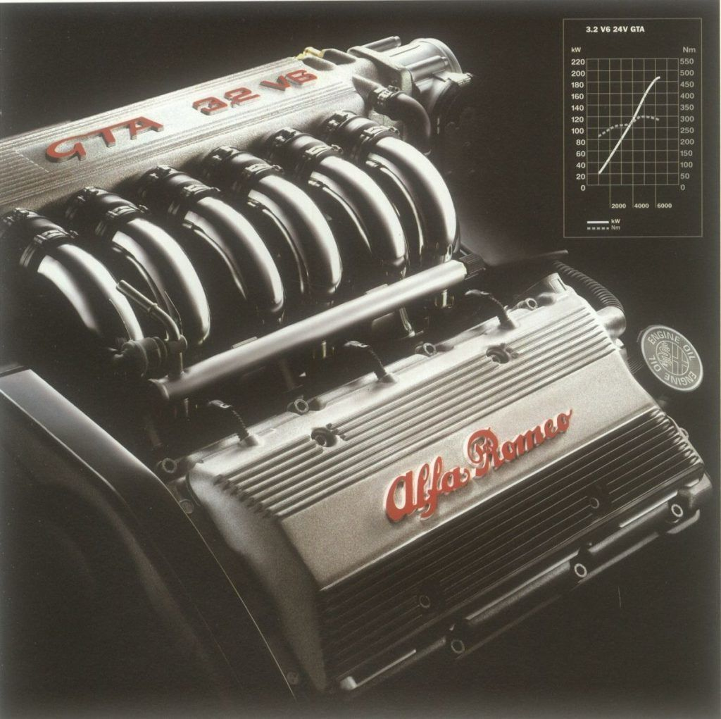 Content motor alfa romeo busso v6 autozurnal  8