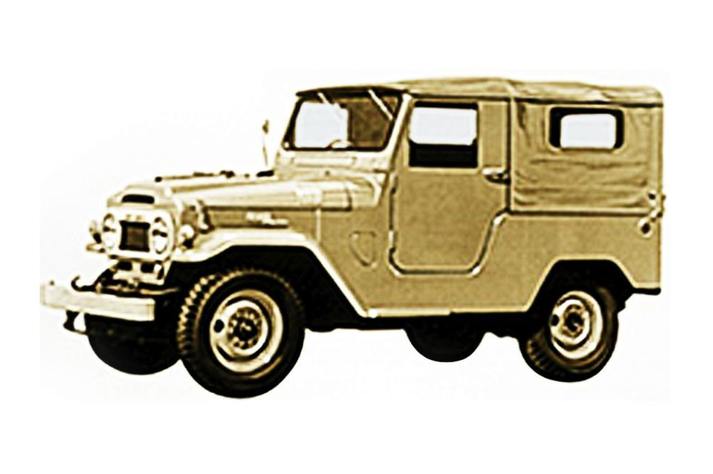 Content 3 heavy duty land cruiser 1960 40