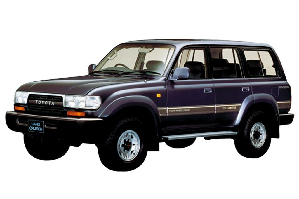 Content 7 station wagon land cruiser 1989 80