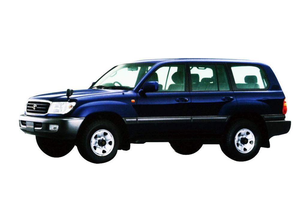 Content 8 station wagon land cruiser 1998 100