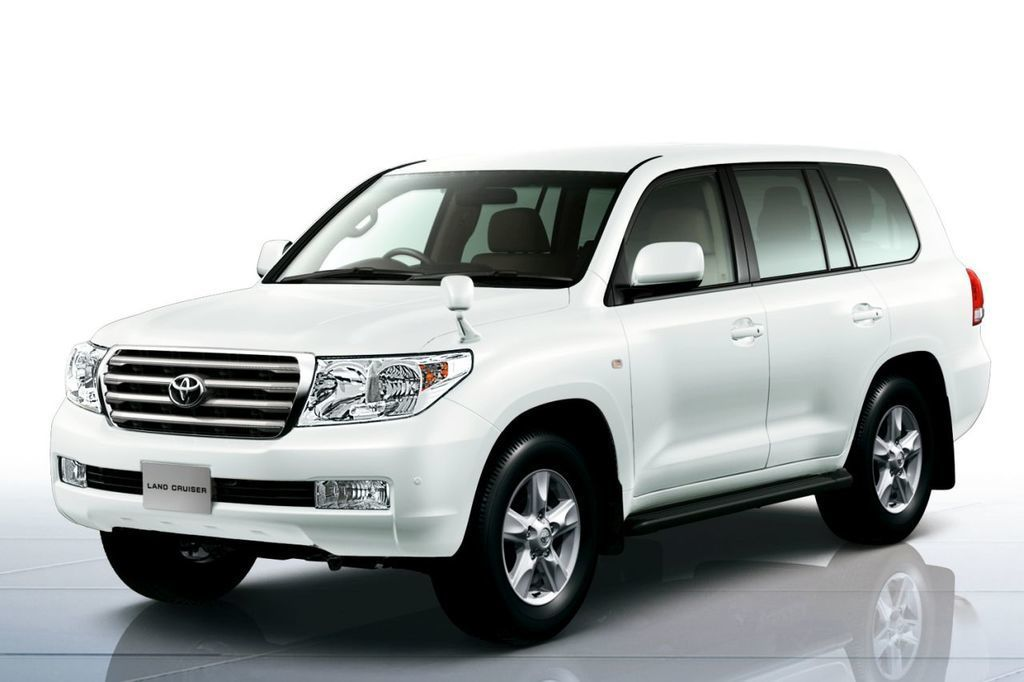 Content 9 station wagon land cruiser 2007 200