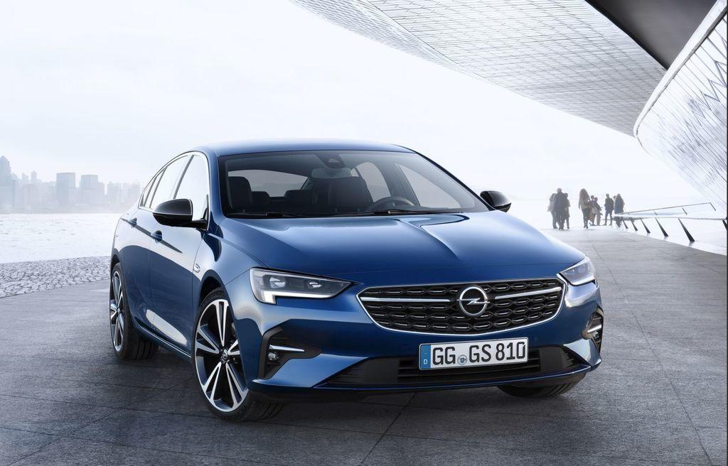 Content opel insignia facelift 2020 autozurnal 3
