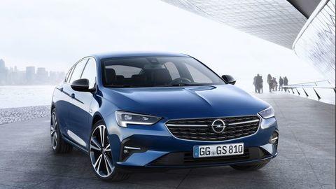 Thumb opel insignia facelift 2020 autozurnal 3