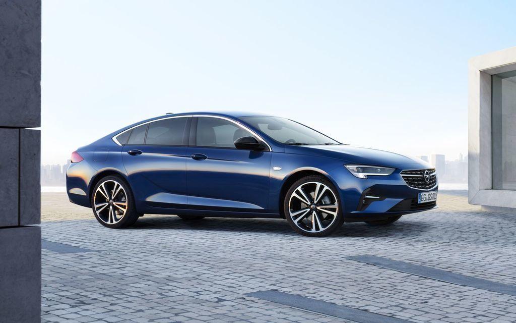 Content opel insignia facelift 2020 autozurnal 5