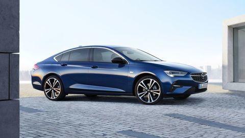Thumb opel insignia facelift 2020 autozurnal 5