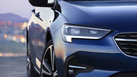 Thumb opel insignia facelift 2020 autozurnal 6
