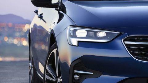 Thumb opel insignia facelift 2020 autozurnal 7