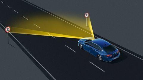 Thumb opel insignia facelift 2020 autozurnal 10