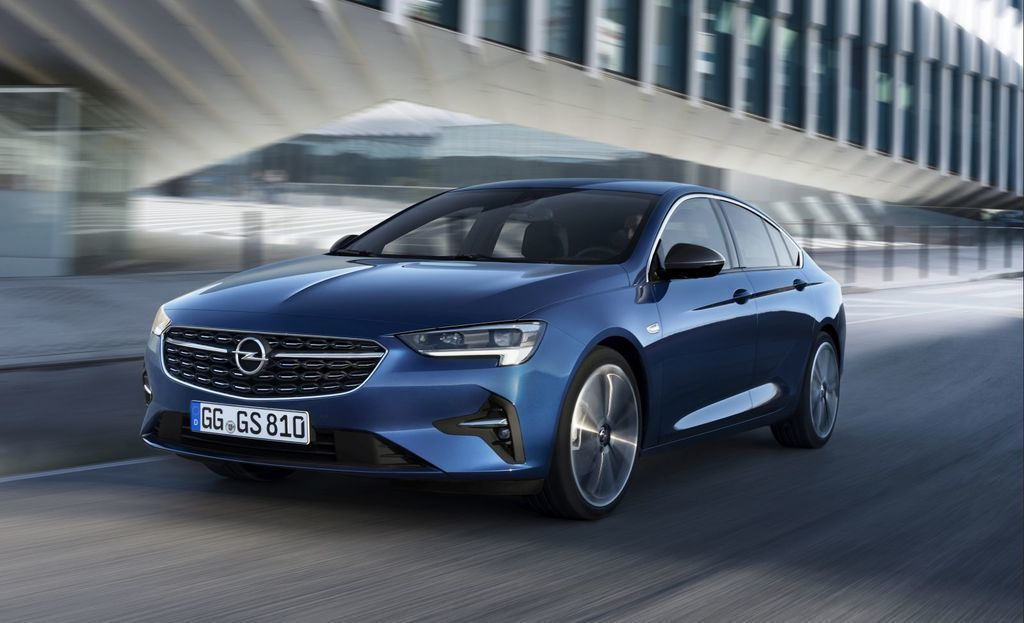 Content opel insignia facelift 2020 autozurnal 11