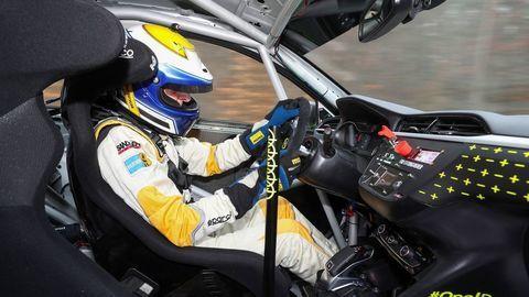 Thumb elektricka rally opel corsa e autozurnal  5