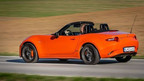 Thumb mazda mx 5 anniversary test autozurnal 14