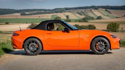 Thumb mazda mx 5 anniversary test autozurnal 12