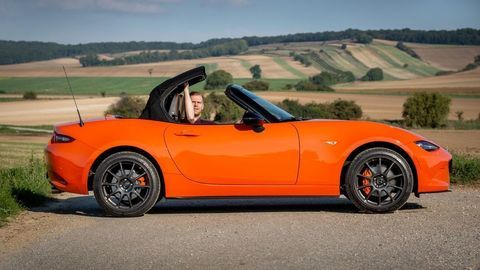 Thumb mazda mx 5 anniversary test autozurnal 11