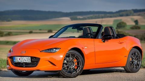 Thumb mazda mx 5 anniversary test autozurnal 15