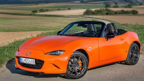 Thumb mazda mx 5 anniversary test autozurnal 16