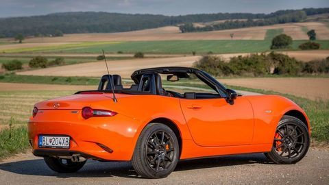 Thumb mazda mx 5 anniversary test autozurnal 4