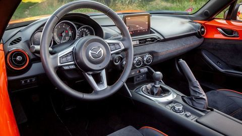 Thumb mazda mx 5 anniversary test autozurnal 7