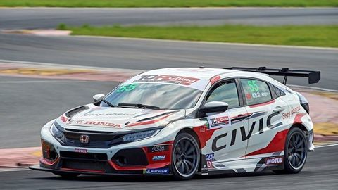 Thumb 199264 honda civic type r tcr awarded model of the year prize