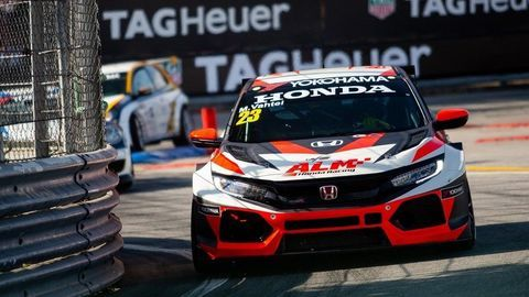 Thumb 199268 honda civic type r tcr awarded model of the year prize
