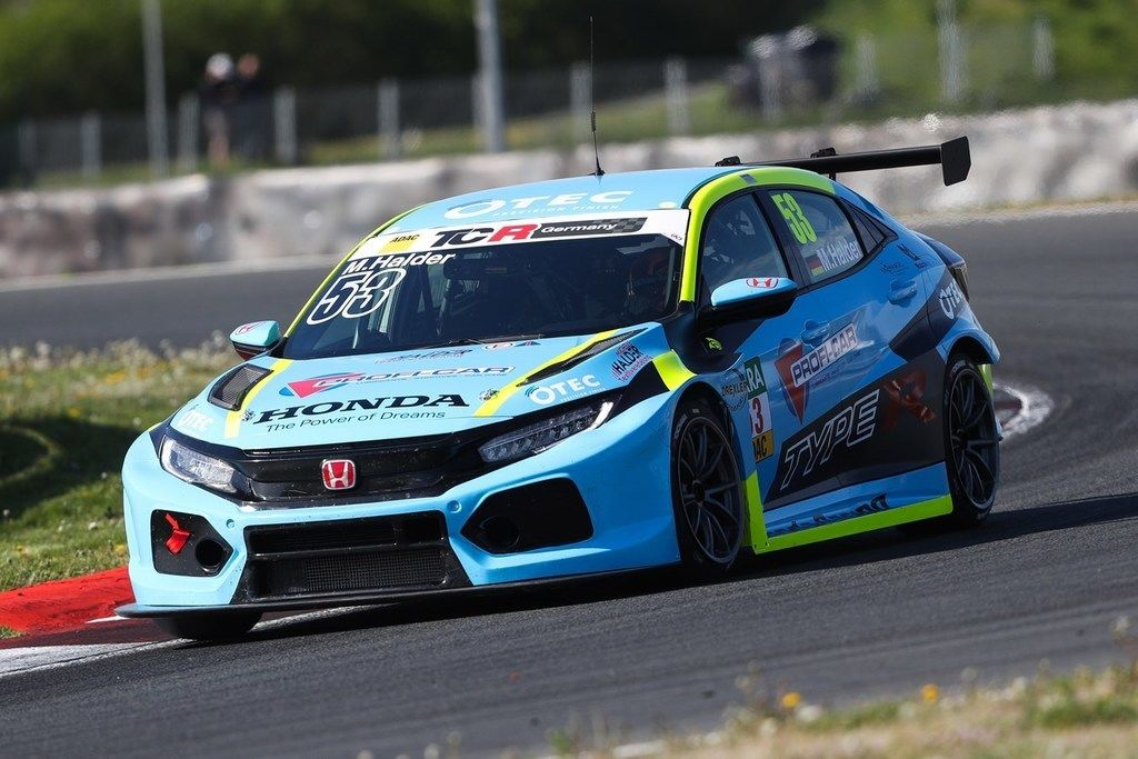 Content 199269 honda civic type r tcr awarded model of the year prize