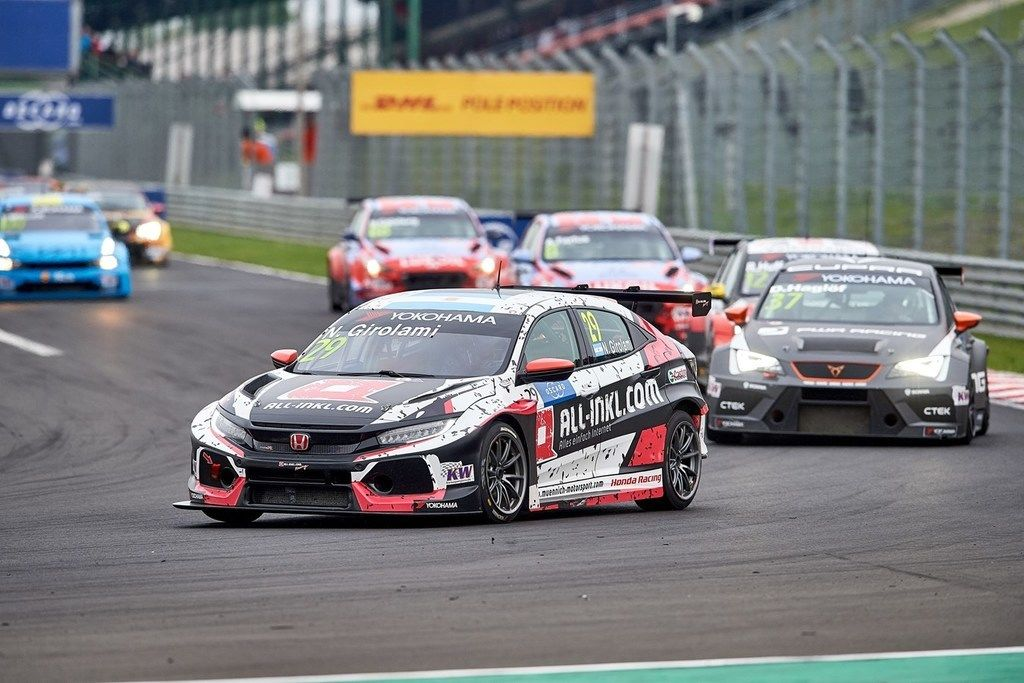 Content 199270 honda civic type r tcr awarded model of the year prize
