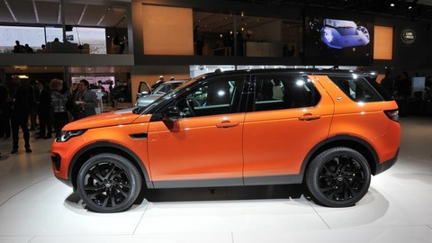 Thumb 80428 large motoring mercedes triedy v land rover discovery sport a mini sd