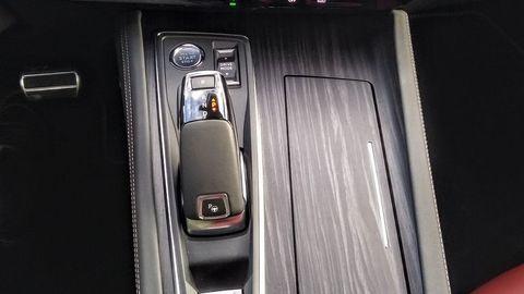 Thumb test peugeot 508 sw 1.6 puretech 2019 autozurnal  20