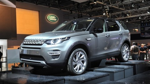 Thumb 80411 large motoring mercedes triedy v land rover discovery sport a mini sd