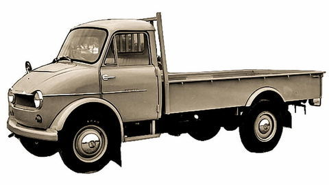 Thumb 2 1958   mazda romper 4 wheel light truck