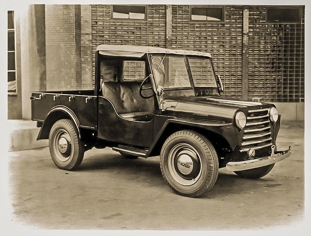 Content 4 mazda ca 1950