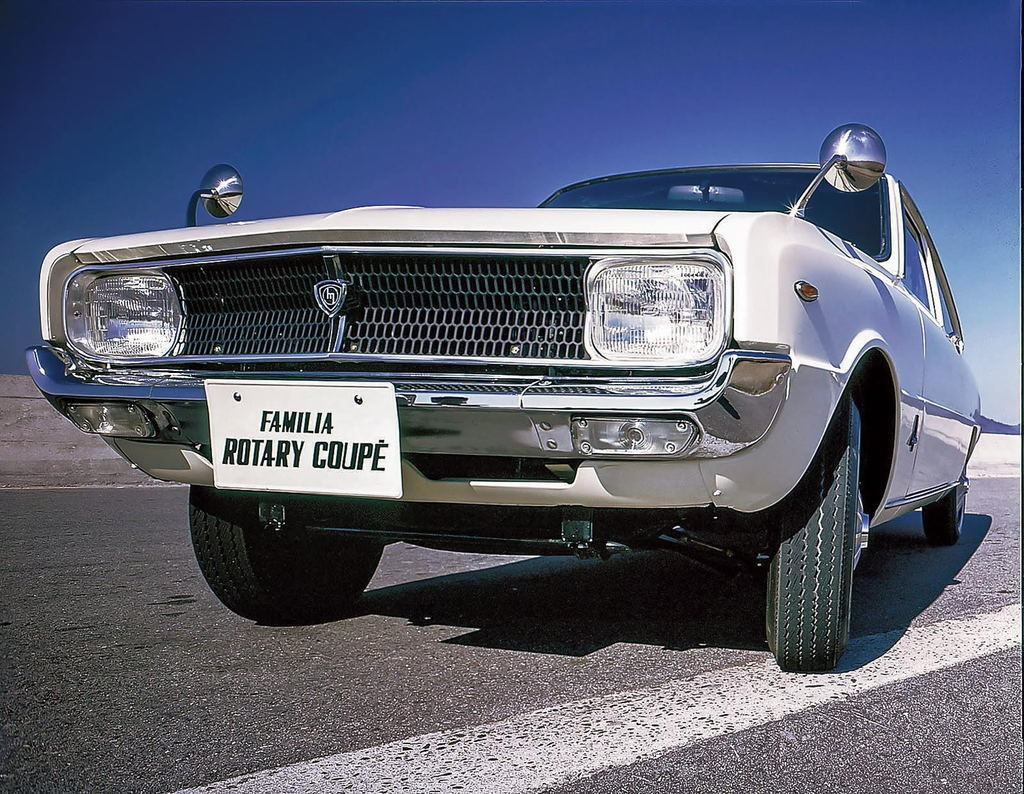 Content 10 mazda familia rotary coupe r100