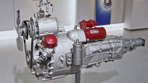 Thumb mazda rotary engine early