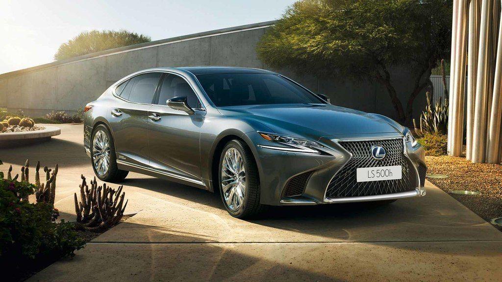 Content lexus top 30 inovacii 30 rokov lexus autozurnal 1