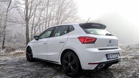 Thumb seat ibiza black limited fr  test  autozurnal 59