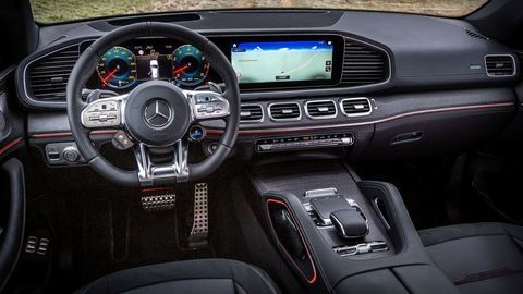 Thumb test mercedes amg gle 53 4matic autozurnal 14