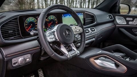 Thumb test mercedes amg gle 53 4matic autozurnal 1