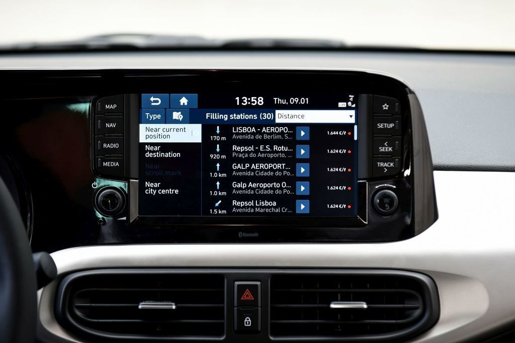 Content hyundai i10 2020 cennik autozurnal 49