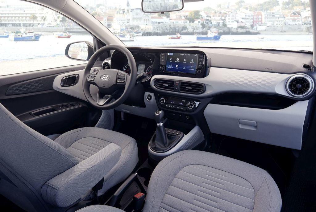 Content hyundai i10 2020 cennik autozurnal 25