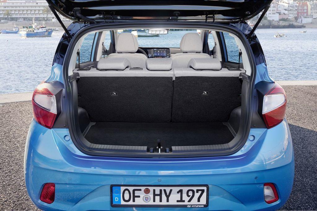 Content hyundai i10 2020 cennik autozurnal 33