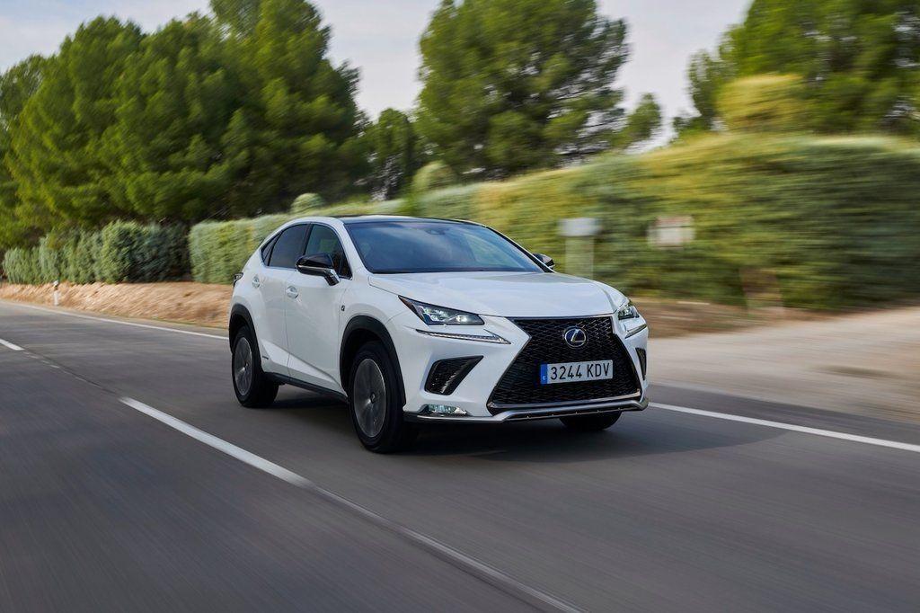 Content najpredavanejsie modely lexus v europe autozurnal 3