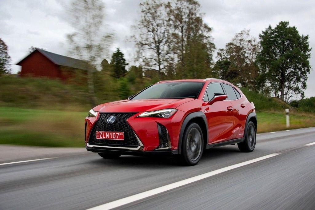 Content najpredavanejsie modely lexus v europe autozurnal 2